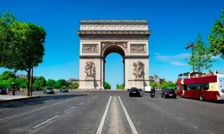 """Lo que Argentina puede aprender de París, la """"ciudad de 15 minutos"""""""