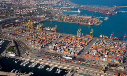 El Valenciaport propondrá soluciones para lograr un puerto inteligente, verde y resiliente