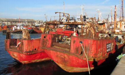 Liberan espacios operativos en Mar del Plata