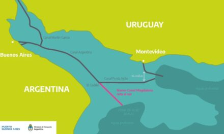 Crearon una Unidad Ejecutora para el Canal Magdalena