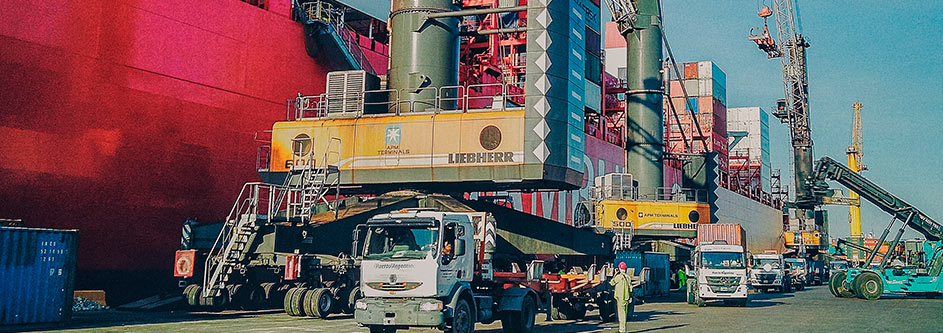 Acuerdo entre los Trabajadores y T4 por un bono de Maersk