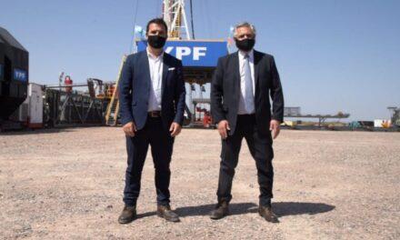Plan Gas.Ar  para el desarrollo de la industria hidrocarburífera