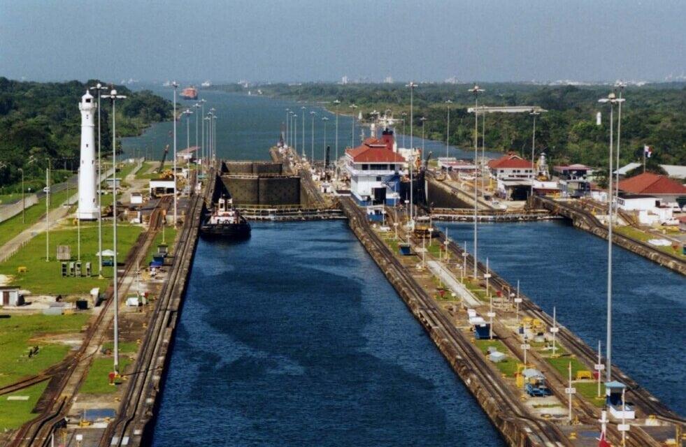 MERCO distingue al Canal de Panamá entre las empresas líderes 2020