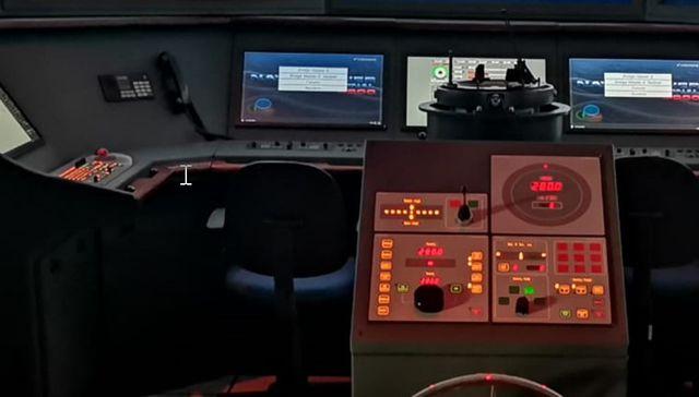 Montevideo: Simulan ingreso de barcos de gran tamaño al puerto