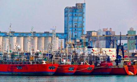 Pesca: la mayoría de los gremios del sector decidió no continuar con el paro