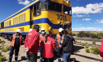 La JST avanza junto al sector ferroviario en la mejora del reporte de sucesos para fortalecer la seguridad operacional