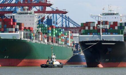 Prefectura concluyó exitosamente un curso de capacitación profesional para funcionarios de supervisión por el Estado rector del puerto