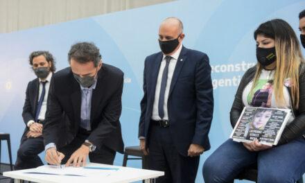 Anuncian Plan de Obras y Proyectos de Seguridad Vial en las 23 provincias del país y CABA