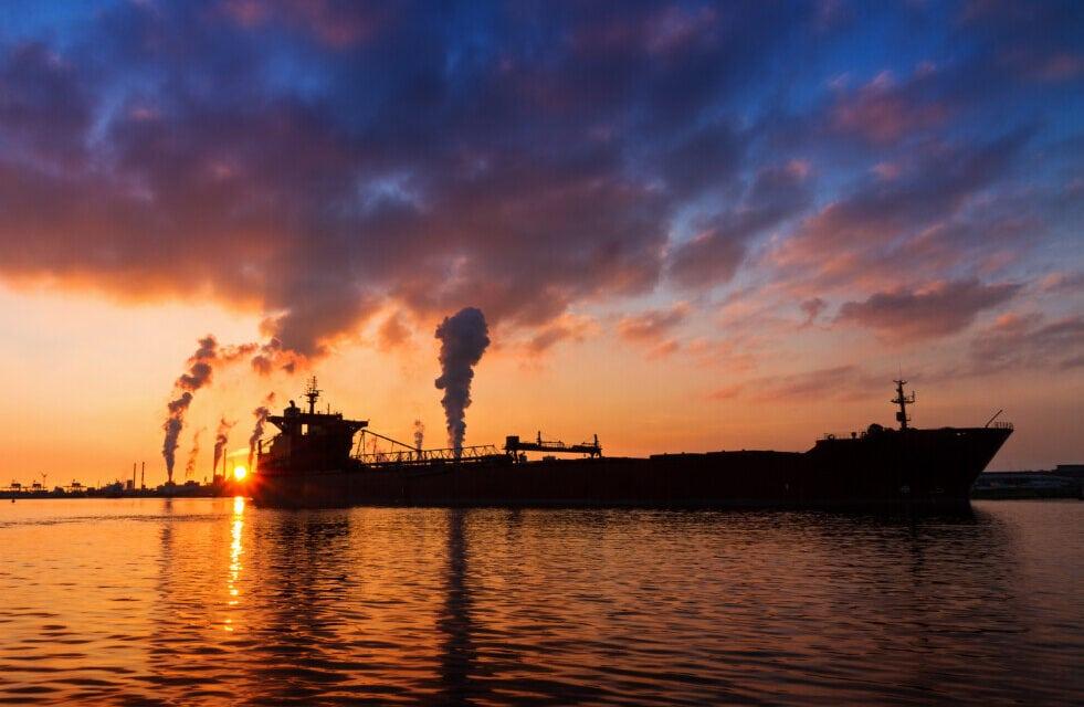 Argentina adhiere a las regulaciones del Anexo VI del MARPOL para la prevención de la contaminación del aire por los barcos