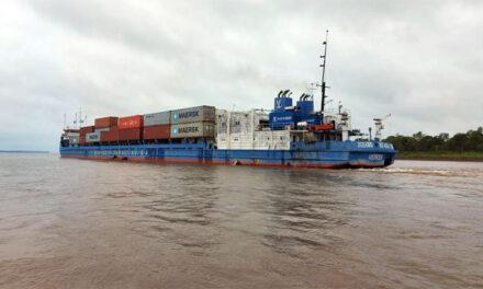 El Centro de Navegación propone una mirada holística del comercio exterior