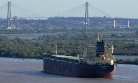Es oficial: La AGP asumirá el control  del sistema de navegación troncal del Paraná