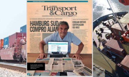 Transport & Cargo celebra 23 años con un ciclo de conferencias