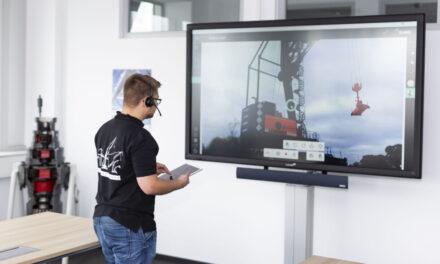 La tecnología al servicio de la logística