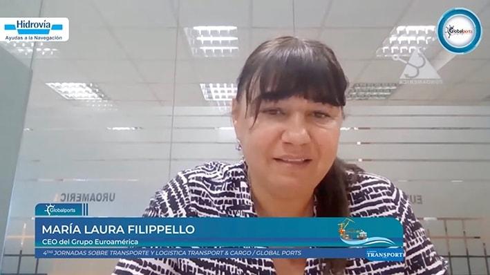 En Campana, el puerto Euroamérica se diversifica