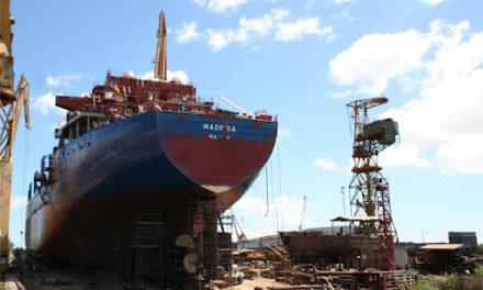 Destacan el rol de la industria naval como generadora de mano de obra