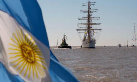 Marina Mercante, una política de Estado