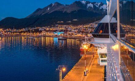 Puerto de Ushuaia: audiencia pública por el estudio de impacto ambiental