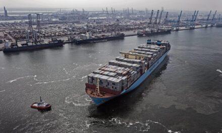 Navieras aceleran la descarbonización de sus flotas