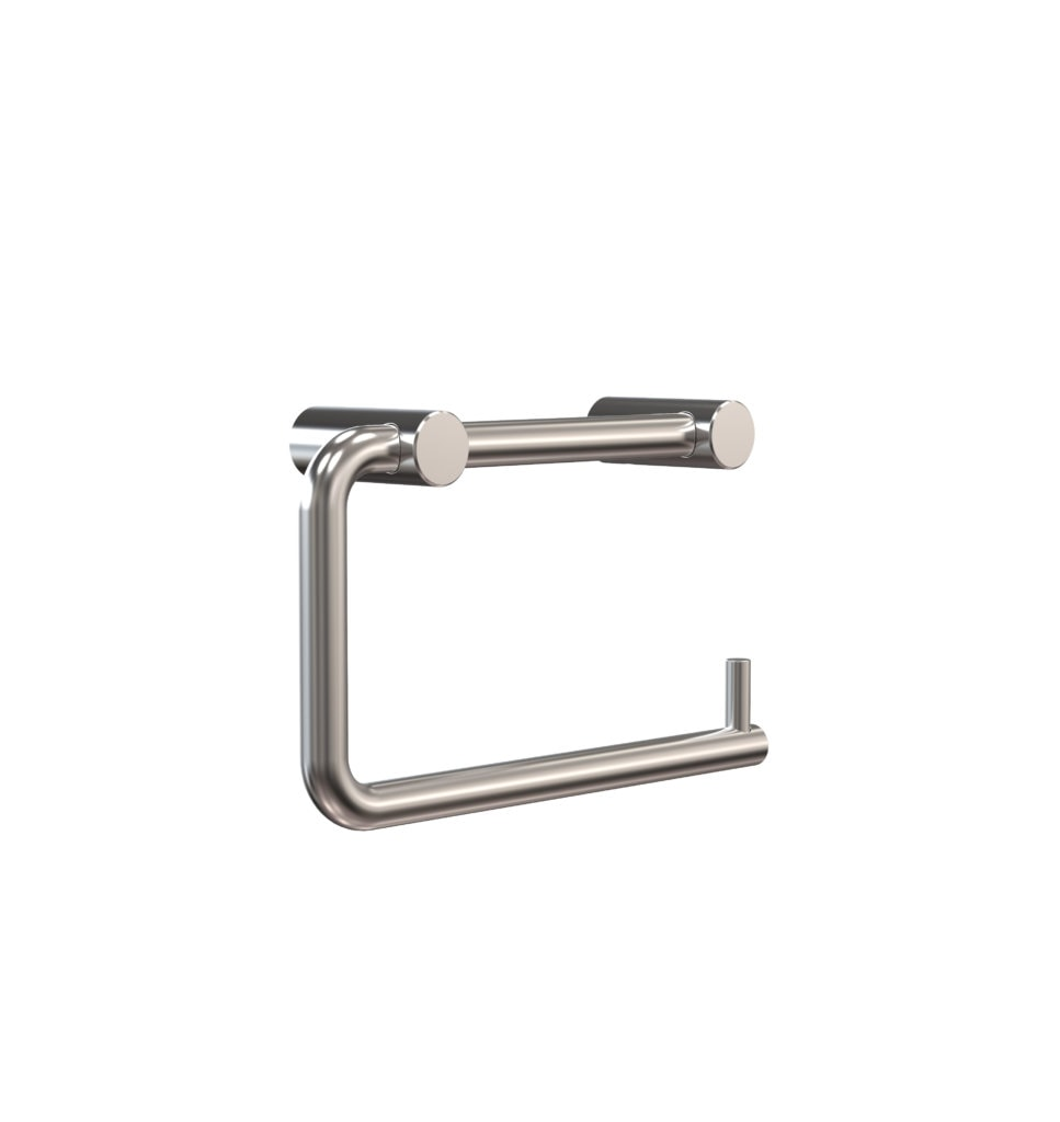 N1101 - Brushed Stainless