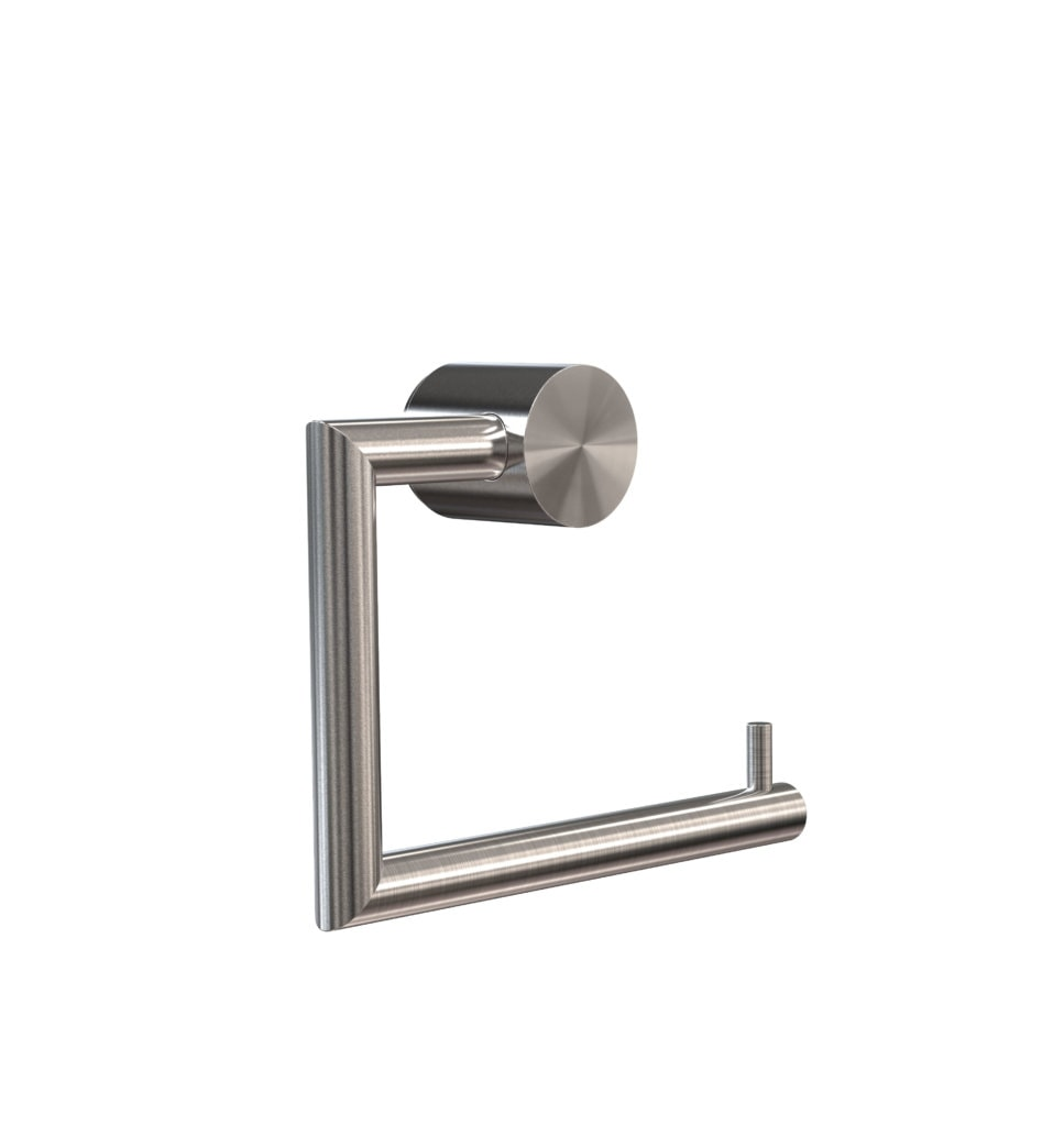 N1909 - Brushed Stainless