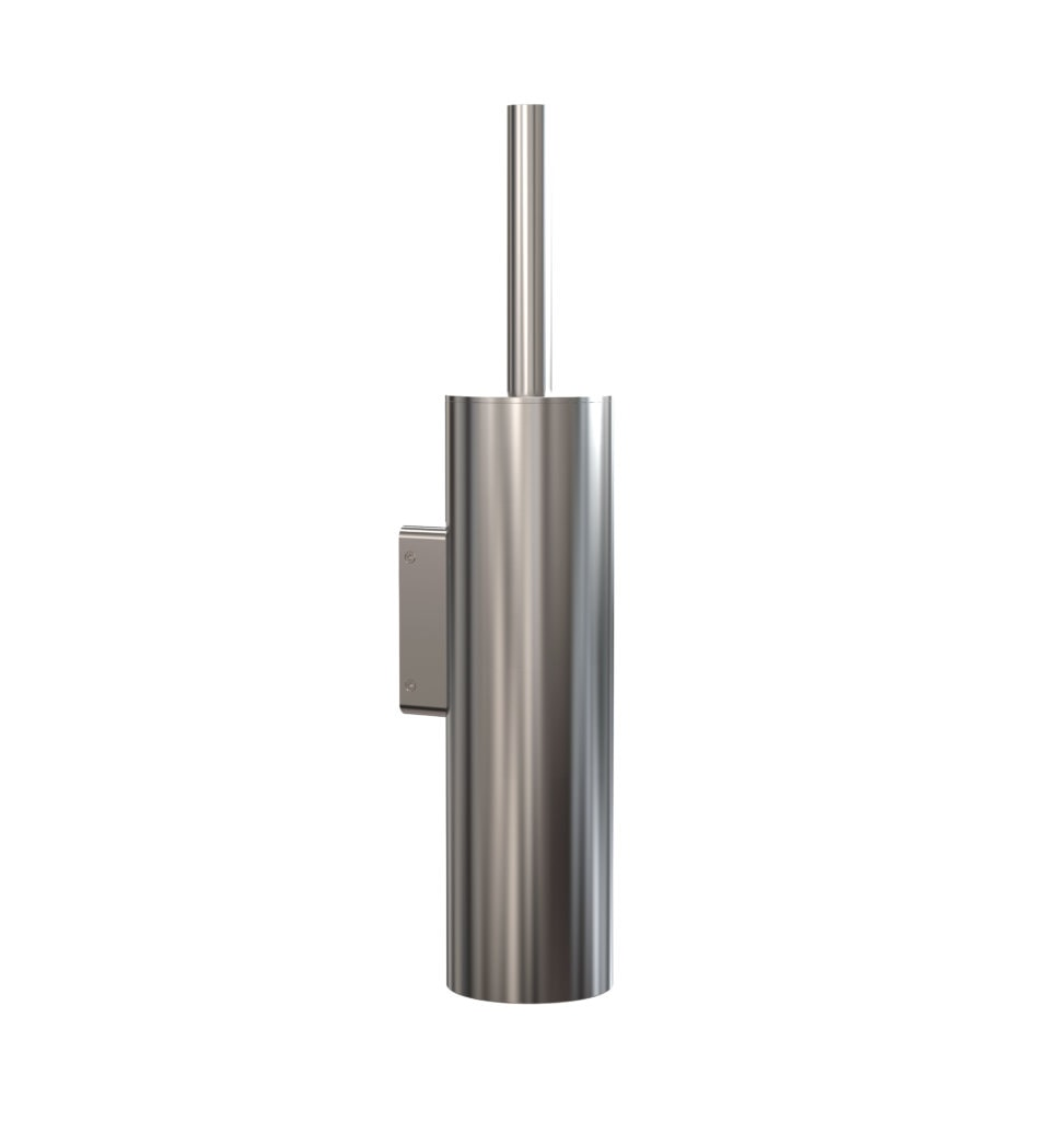N1971 Brushed Stainless