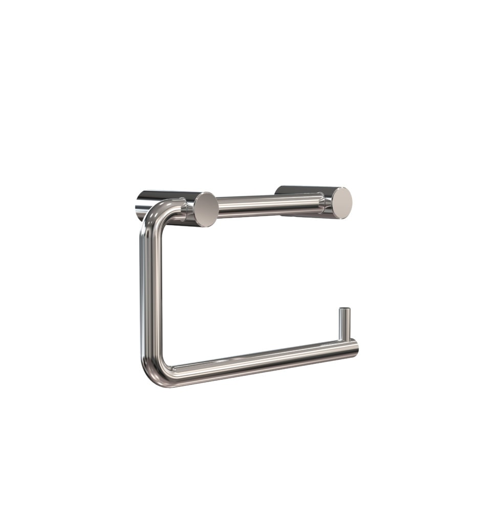N1101 - Polished Stainless