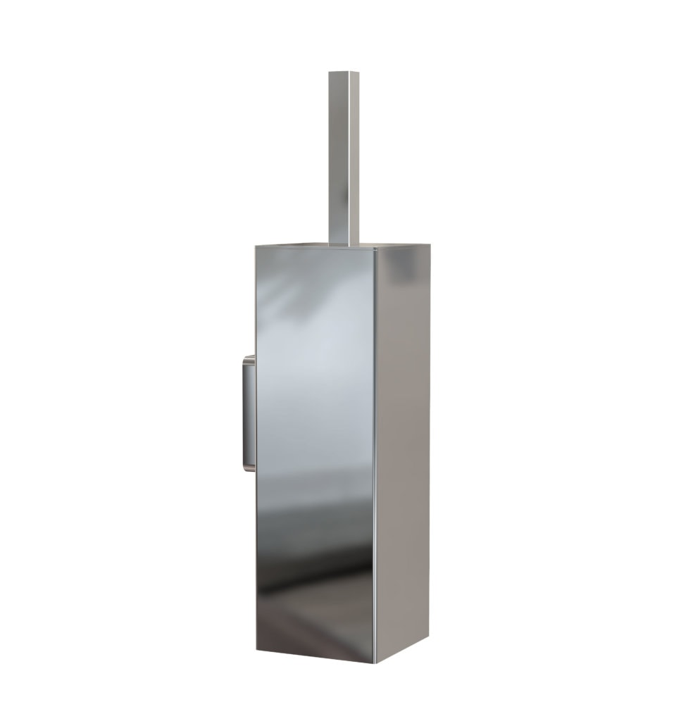Q3026 Polished Stainless