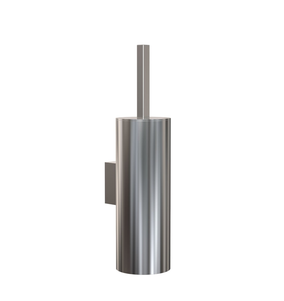 Q3023 Brushed Stainless
