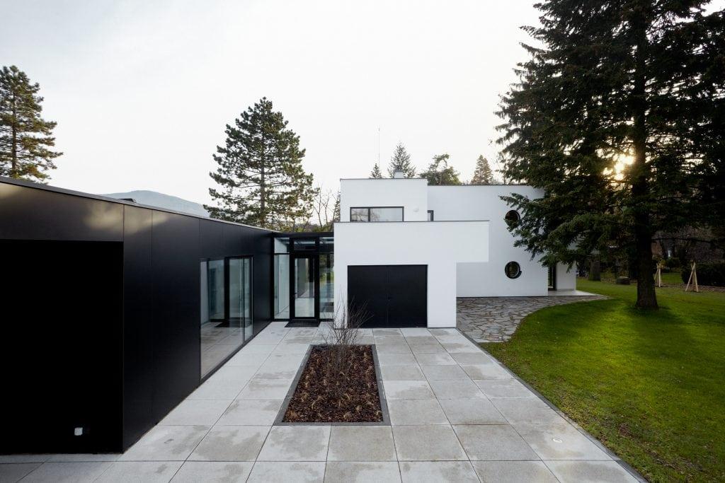 Rekonstrukce a přístavba rodinného domu – Rožnov p/R