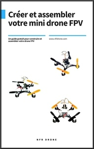 guide assemblage drone fpv