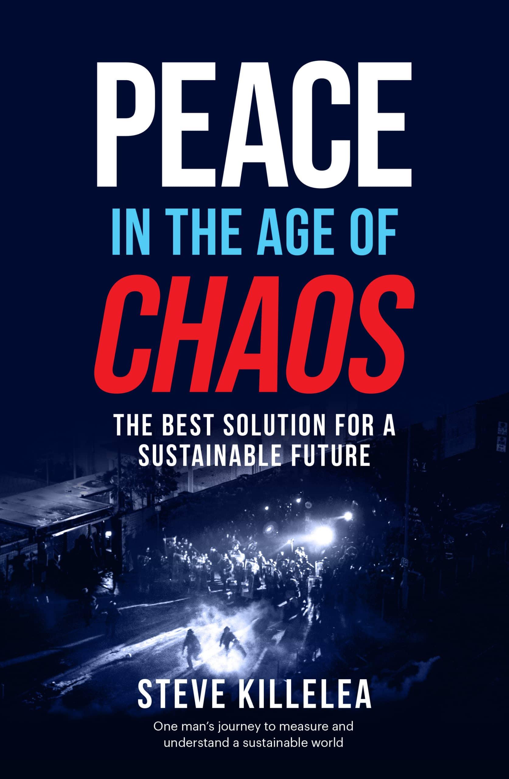 peace chaos