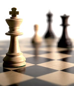 Play chess to improve problem solving skills