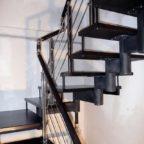 Сборные лестницы