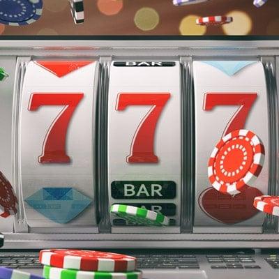 Online Videoslots - Scatters Casino
