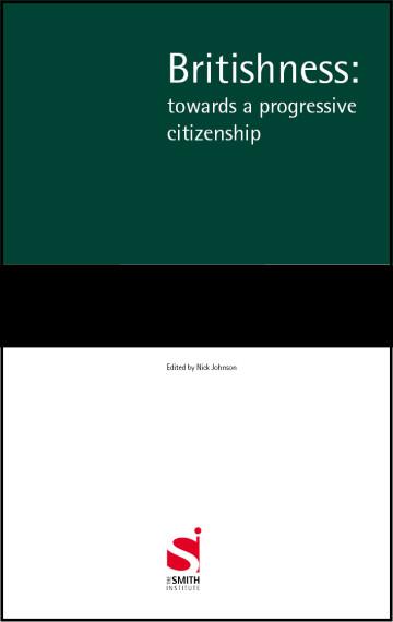 Britishness: Towards a progressive citizenship
