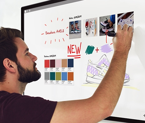 écran vidéoprojecteur interactif choisir école