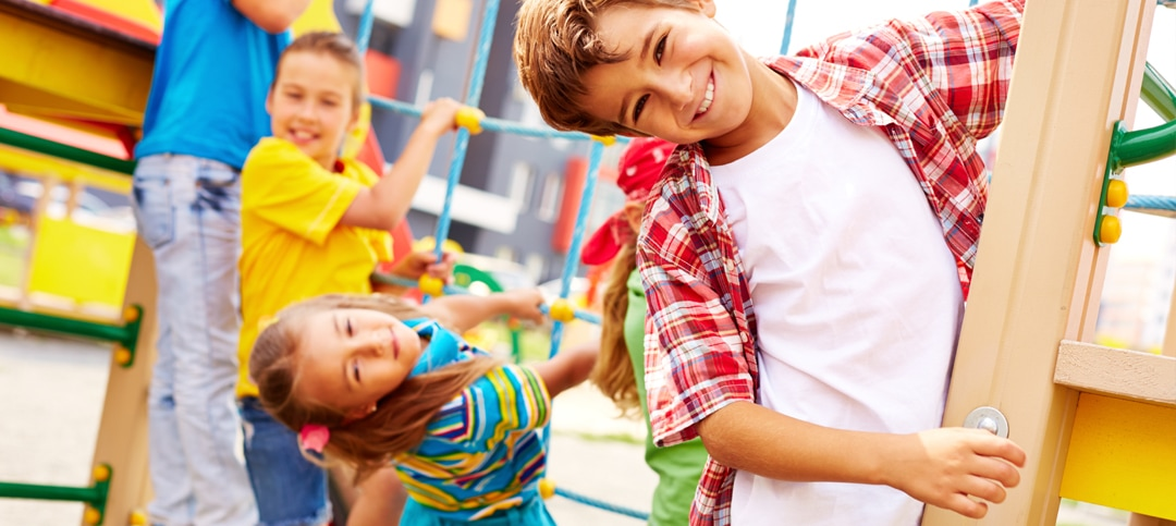 Health tips for children of all age groups