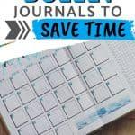 best premade bullet journals