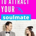 soulmate affirmations