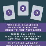 easy three card tarot spreads for career