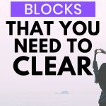 how to clear love blocks