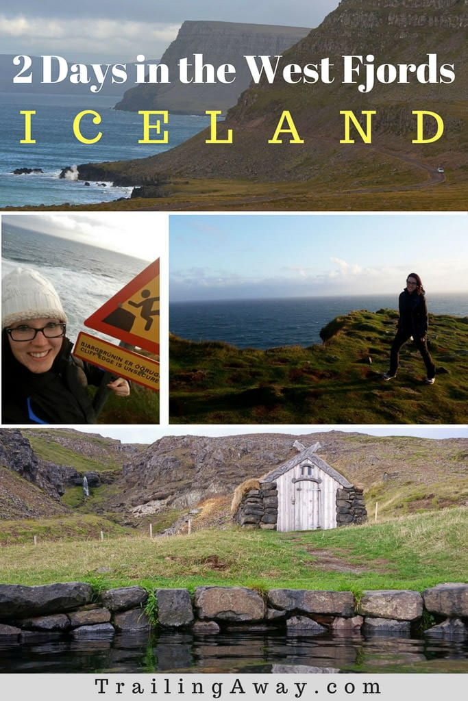 Winding Through Iceland\'s Westfjords to Látrabjarg Cliffs & Taking the Stykkishólmur Ferry