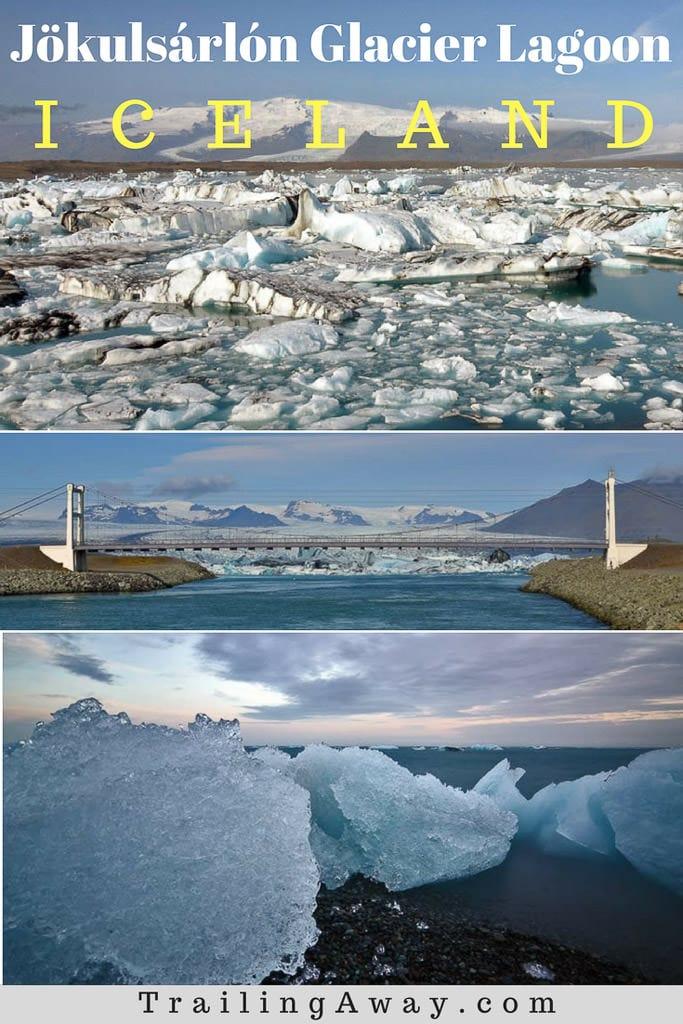Iceland\'s Glacier Lagoon, Fjaðrárgljúfur Canyon & Other Scenic Hikes