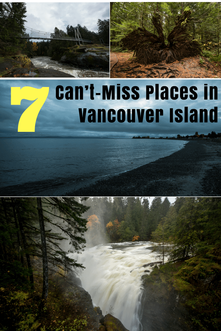 7 Can\'t-Miss Things To Do in Parksville, Vancouver Island