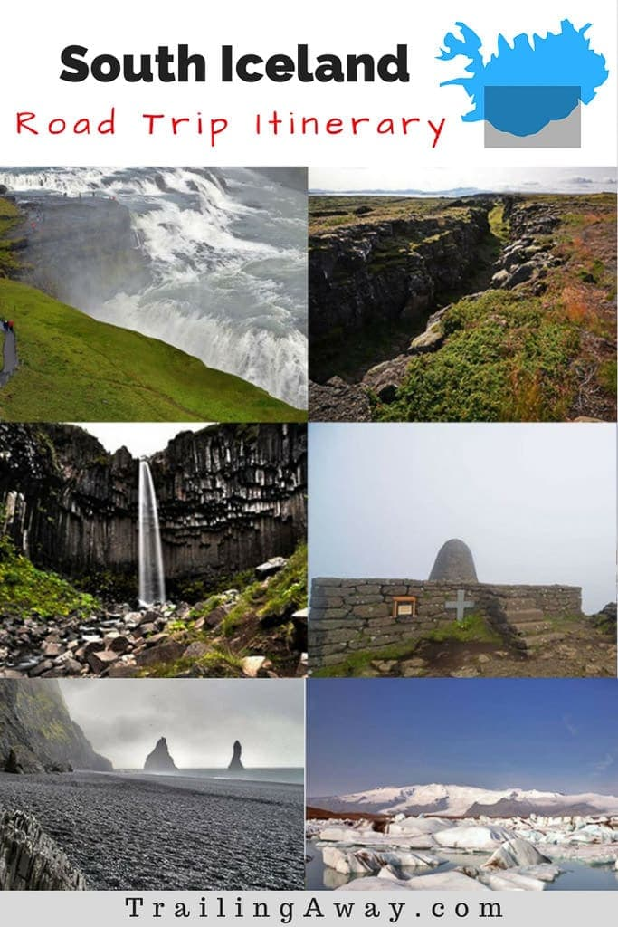 4 Days in South Iceland Road Trip Recap