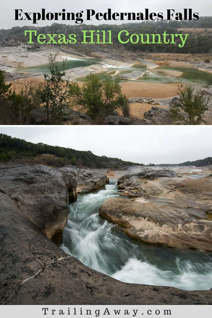 Exploring Pedernales Falls in Texas (aka That One Time We Lost Our Keys)
