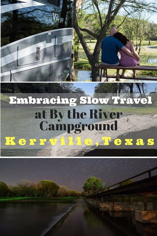 Embracing Slow Travel as Full-Time RVers