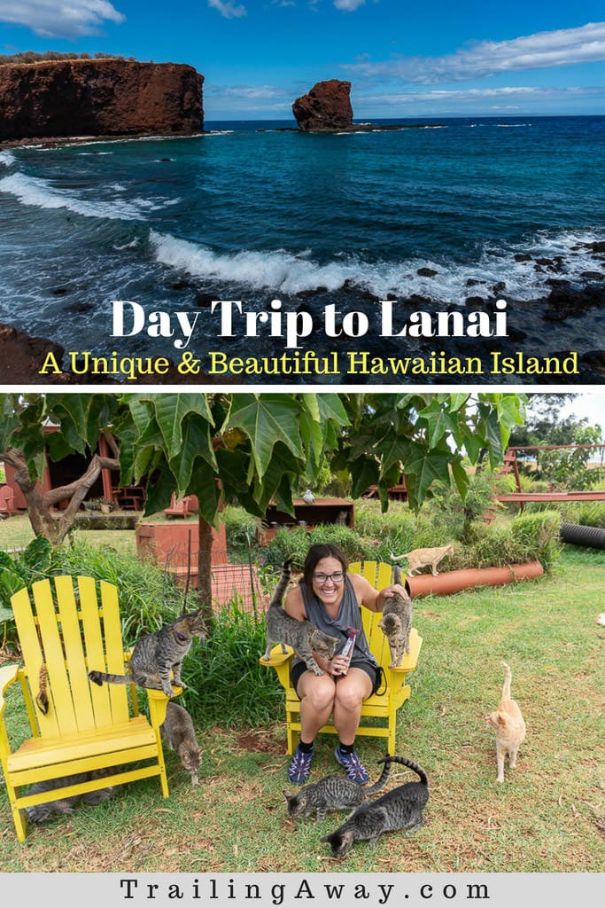 Making the Most of a Lanai Day Trip from Maui