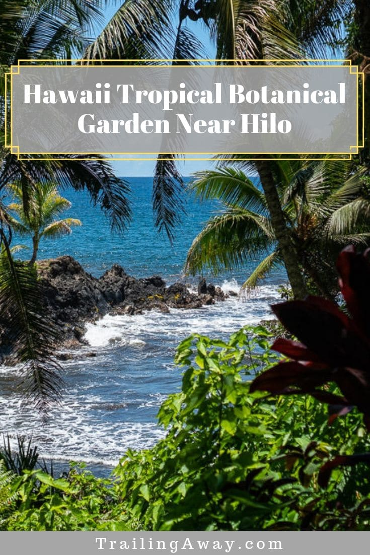 Hawaii Tropical Botanical Garden: A Big Island Oasis Near Hilo