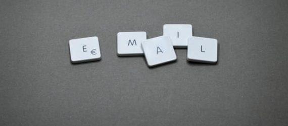 Leadgenerierung durch E-Mail-Signaturen – 5 Möglichkeiten / copyright: pexels.com / Miguel Á. Padriñán